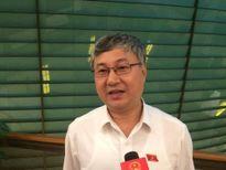 Đại biểu Quốc hội Trần Văn Lâm: 'Tôi tin tưởng mục tiêu 6,7% sẽ đạt được'