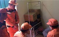 'Kỳ tích' cứu sống 3 thuyền viên mất tích trên vùng biển Bạch Long Vỹ