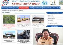 Công ty Cường Thuận 'ôm' 16,6 tỷ đồng của con gái Thượng tá Võ Đình Thường ngập ngụa trong nợ