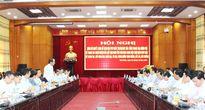 Thanh tra Chính phủ: Công bố quyết định thanh tra Thái Bình, Đồng Tháp, Cần Thơ
