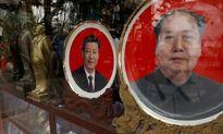 Ông Tập Cận Bình chính thức 'sánh ngang' Mao Trạch Đông và Đặng Tiểu Bình