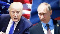 Tổng thống Trump và Putin thảo luận gì tại cuộc gặp bên lề Hội nghị APEC?