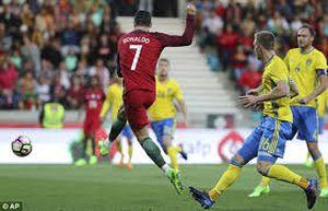 Nhìn lại hình ảnh Thụy Điển mất vé dự World Cup 2014