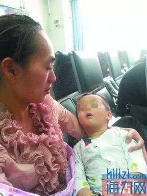Uống một chén rượu gạo, bé trai 2 tuổi tổn thương não, mất trí nhớ