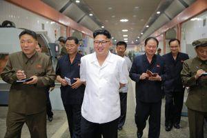 Hé lộ vũ khí mạnh không kém tên lửa, hạt nhân của Triều Tiên