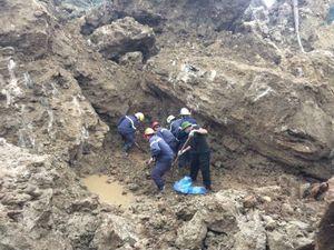 Sạt lở vùi lấp 18 người ở Hòa Bình: Tìm thấy thêm 2 thi thể nạn nhân