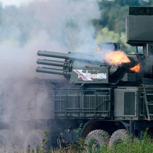 Những vũ khí diệt máy bay khủng khiếp nhất của Nga khiến NATO run sợ