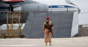 'Còn quá sớm để nói đến thời hạn quân đội Nga rút khỏi Syria'