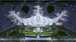 Thủ tướng duyệt khung bồi thường, tái định cư sân bay Long Thành