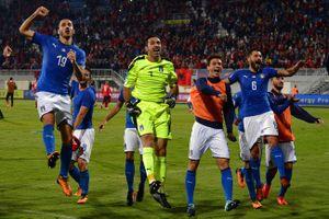 Italia phải ngồi nhà xem World Cup để... thay đổi