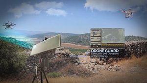 Không cần bắn hạ vẫn có thể tóm sống UAV do thám