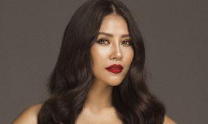 Nguyễn Thị Loan chính thức đại diện Việt Nam thi Miss Universe 2017