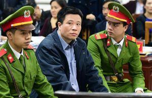 Hà Văn Thắm kháng cáo