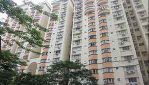 Nhiều rắc rối trong việc thành lập Ban quản trị chung cư