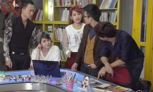 Clip chế Chi Pu dự đoán MV debut bị 'ném đá' từ 3 năm trước