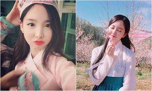 Na Yeon thắng áp đảo Kim So Hyun trong bảng xếp hạng 'Mỹ nhân cổ trang'
