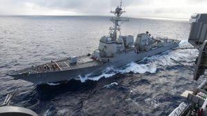 Mỹ thực sự muốn 'ngăn chặn' Trung Quốc ở Biển Đông?