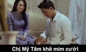Cười nghiêng ngả với phiên bản tả thực MV 'Đừng hỏi em' của Mỹ Tâm