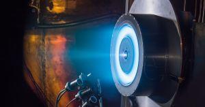 Phá vỡ mọi kỷ lục, động cơ đẩy mới của NASA mở ra cơ hội chinh phục Sao Hỏa