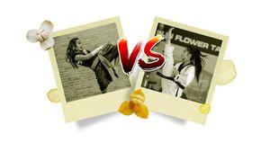 Hotgirl võ Bokator muốn đấu 'ngọc nữ' Taekwondo Việt Nam