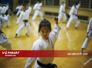 'Karate Kid' phiên bản ngoài đời thật Edit