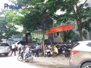 Trung tâm sản xuất phần mềm tin học nội địa và xuất khẩu hô biến phòng kỹ thuật thành nhà ăn