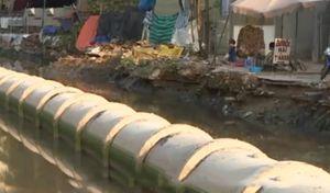 Hà Nội: Dân khổ vì những công trình giao thông quan trọng chậm tiến độ