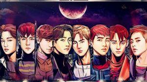 Fan EXO chú ý: Các chàng trai sẽ tung đến … 4 sản phẩm âm nhạc mới trong tuần này!