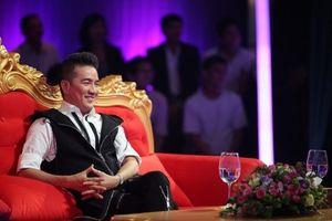 Đàm Vĩnh Hưng 'vạch mặt' mối quan hệ 'bằng mặt không bằng lòng' trong showbiz