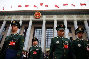 Trung Quốc khai mạc đại hội đảng