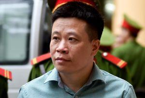 Hà Văn Thắm gửi đơn kháng cáo dài 9 trang