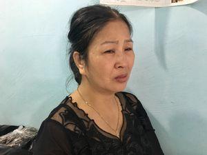 Mẹ nam sinh Hutech tử nạn: 'Sao con tôi đi học mà cũng chết?'