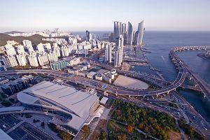 Thành phố thông minh nhờ mạng 5G vào năm 2020