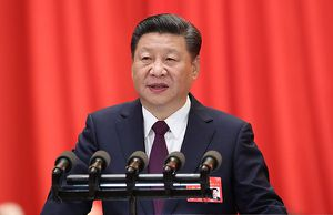 Trung Quốc sẽ không nao núng trong việc 'đả hổ diệt ruồi'