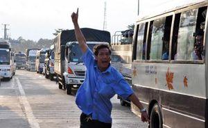 Tài xế tiết lộ lý do không qua trạm BOT Biên Hòa dù được ra hiệu miễn phí