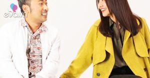 Thanh Hằng và đạo diễn Nguyễn Quang Dũng: Phụ nữ rất dễ... dụ!