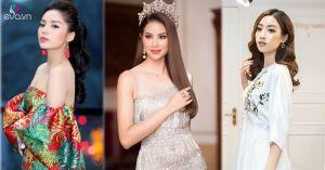 5 Hoa hậu, Á hậu vừa bất phân thắng bại nhan sắc vừa 'ngang ngửa' về trình tiếng Anh