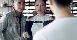 Glee Việt: Angela Phương Trinh tình tứ bên Hữu Vi, đòi chia tay Rocker Nguyễn
