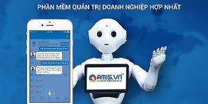 MISA công bố AMIS.VN, giải pháp quản lý thông minh cho doanh nghiệp nhiều chi nhánh