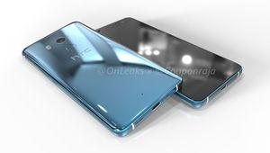 Chiêm ngưỡng HTC U11 Plus tuyệt đẹp qua video 360 và ảnh dựng 3D