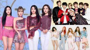T-ara, BTS, EXID trở lại Việt Nam vào tháng 12: Tất cả chỉ là giả mạo