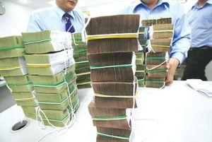 Ngân hàng cam kết cho doanh nghiệp vay 570.000 tỷ đồng