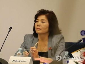 Sở hữu vũ khí hạt nhân là vấn đề sống còn đối với Triều Tiên