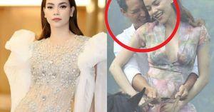 Hot showbiz hôm nay: Hồ Ngọc Hà lên tiếng vì bị đồn yêu 30 người