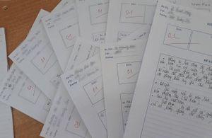Viết dài cả trang giấy, nhiều học sinh vẫn bị 1 điểm môn Lịch sử