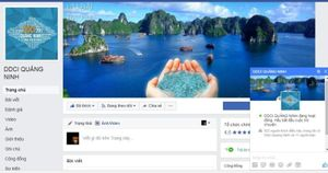 Quảng Ninh lập fanpage để giám sát điều hành kinh tế và dịch vụ hành chính công