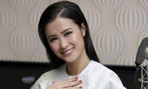 Đông Nhi hào hứng trong lần đầu hợp tác cùng Ngô Thanh Vân