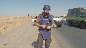 Lực lượng Iraq và người Kurd đụng độ ác liệt