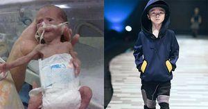 Người mẹ trẻ kể lại hành trình tìm lại sự sống cho đứa con khi sinh chỉ nặng vỏn vẹn 1,2kg