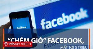 Nam bác sĩ nói gì khi bị phạt 5 triệu đồng vì 'khuyên' Bộ trưởng Bộ Y Tế nghỉ trên Facebook